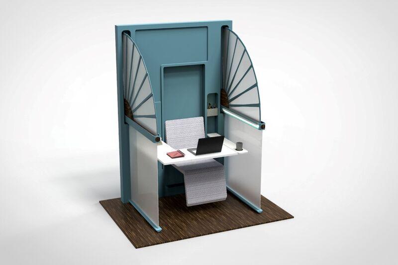 Innovations contre la Covid : sécuriser les lieux de travail